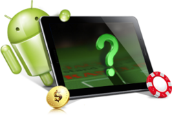 Android - What is online Android Poker?