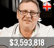 Top ten UK players - John Gale