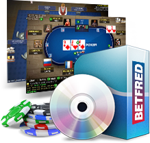 Betfred - software