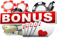 Poker Bonuses: The Lowdown