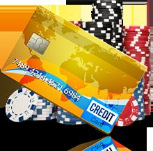Best UK credit card poker sites