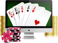 How do you spot top easy poker sites