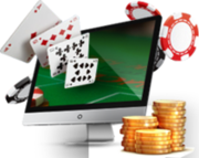 How can you take advantage of poker sites with fish