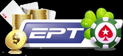 EPT Dublin - PokerStars