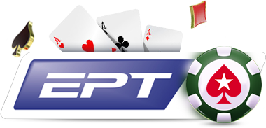 EPT - satellites at PokerStars