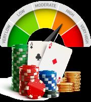 How do you spot top easy poker sites