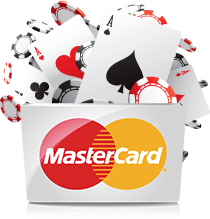 Getting Started at MasterCard Poker Sites