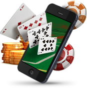 Why mobile poker sites?