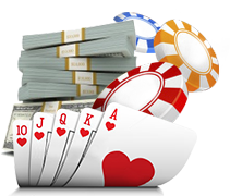 Bonuses of online Poker