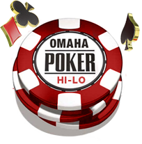 How to play Omaha hi lo