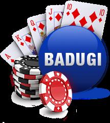 Variation - Badugi