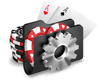 What is poker software?