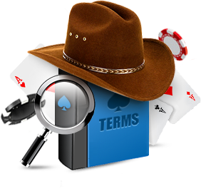 Texas Hold'Em Language, Lingo and Terms