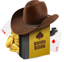 Guide to playing Texas Hold'em