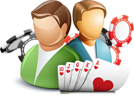 Texas Hold'em - Showdown
