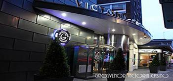 The Vic Casino