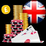 Top UK live poker room