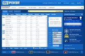 SkyPoker Lobby Preview