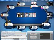 SkyPoker Table Preview