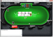 VC Poker Table Preview