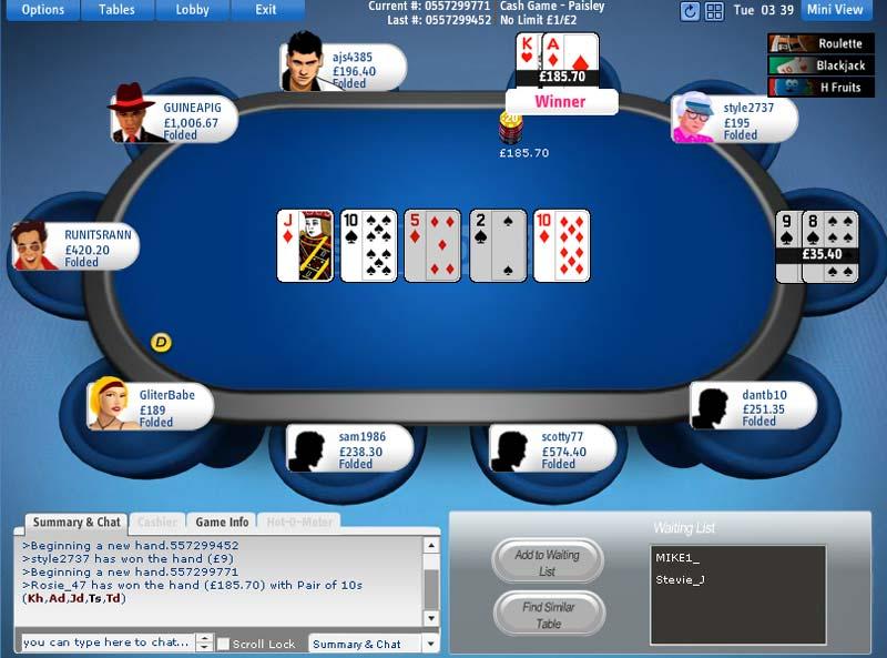 Real casino slots games ios